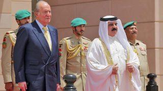 El rey Don Juan Carlos / Gtres