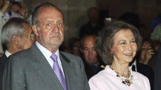 La Semana Santa trae muy malos recuerdos a Don Juan Carlos./ Gtres