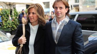 GALERÍA: Cronología del divorcio de Arantxa Sánchez Vicario y Josep Santacana / Gtres