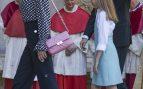 Detalle del look de doña Letizia / Gtres