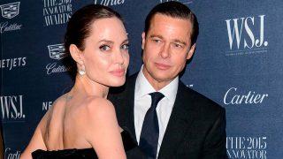 Angelina Jolie y Brad Pitt han llegado a un acuerdo de divorcio / Gtres