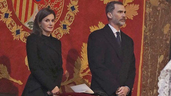 ¿Quiénes y por qué han faltado al homenaje a Don Juan de Borbón?