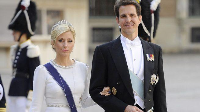 """Marie-Chantal, prima de Don Felipe: """"Letizia ha mostrado su verdadera cara"""""""