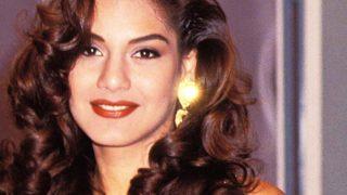 Ivonne Reyes en el pasado /Gtres