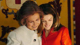 GALERÍA: Cuando las reinas Letizia y Sofía eran 'buenas amigas' / Gtres