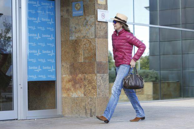 Infanta Elena Don Juan Carlos