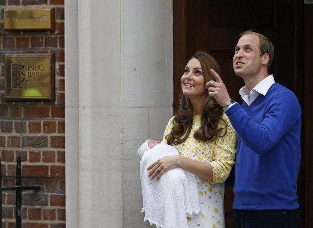 ¿Por qué Charlotte de Cambridge va a hacer Historia?