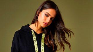 Una de las prendas tendencia de la colección de Kendall+Kylie para la cadena / Forever 21