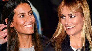 GALERÍA: Ana Boyer y Alba Carrillo, dos mujeres enfrentadas con gustos no tan diferentes / Gtres