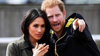 No habrá líderes políticos en la boda de Meghan Markle y el príncipe Harry / Gtres