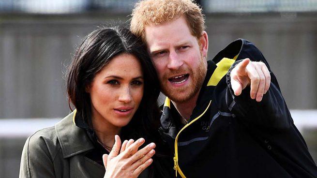 Las importantes personalidades 'vetadas' en la boda de Meghan y Harry