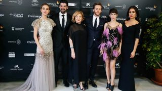 Galería: Descubre los looks de la apertura del Festival de Málaga / Gtres