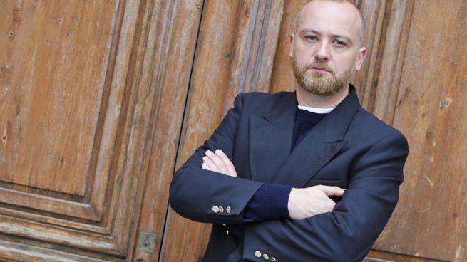 Héctor Jareño, diseñador de los bolsos que han conquistado a la Reina: «Me parece muy injusto el nivel de ensañamiento hacia doña Letizia»