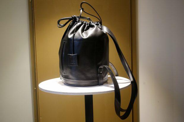 La mochila 'Capitol' en su versión femenina / Gtres