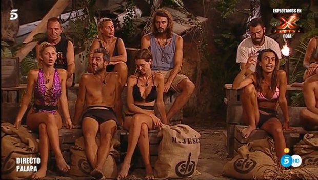 ¿Pactaron Logan y Romina su tonteo antes de poner rumbo a Supervivientes?