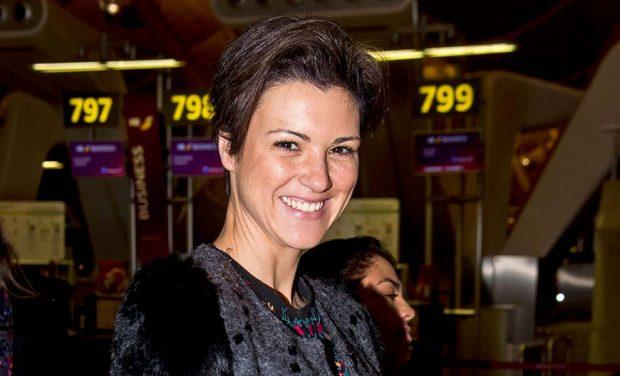 María Jesús Ruiz Supervivientes 2018