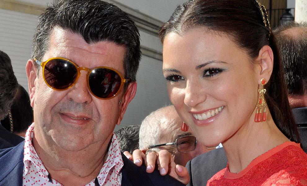 José María Gil Silgado Detenido En La Feria De Sevilla Tras Una