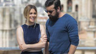 GALERÍA: Las imágenes del fin de semana en pareja de Mario Casas y Blanca Suárez / Gtres