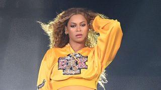 Beyoncé regresó al escenario con un concierto inolvidable / Gtres