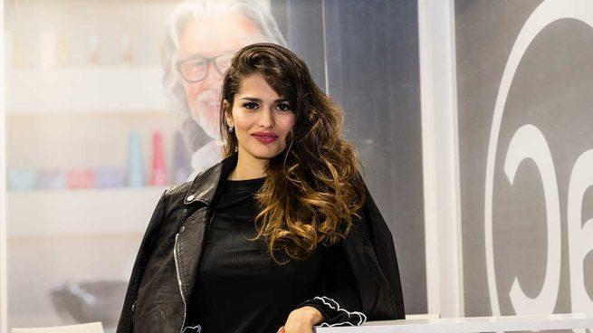 Sara Sálamo novia Isco Alarcón