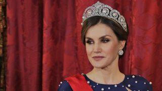 La reina doña Letizia / Gtres