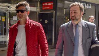 Toño Sanchís regresa a los juzgados / Gtres