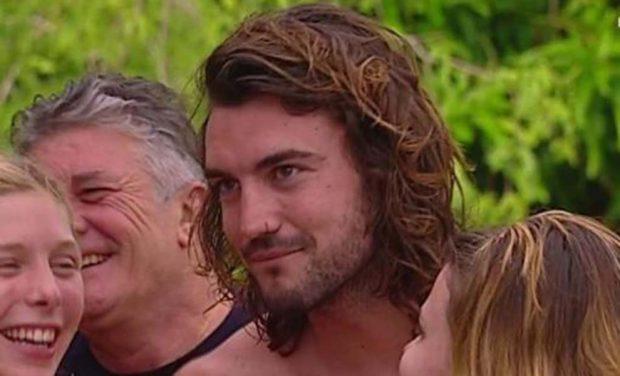 ¿Es Logan un 'montajista'? La defensa del superviviente habla tras la fuerte acusación de Sofía
