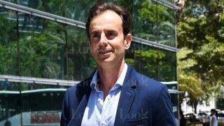 Declaraciones exclusivas de Josep Santacana para LOOK
