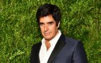 El mago David Copperfield