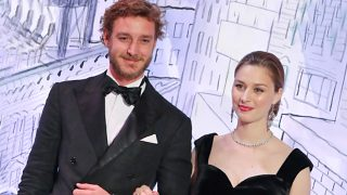 Pierre Casiraghi y Beatrice Borromeo / Gtres