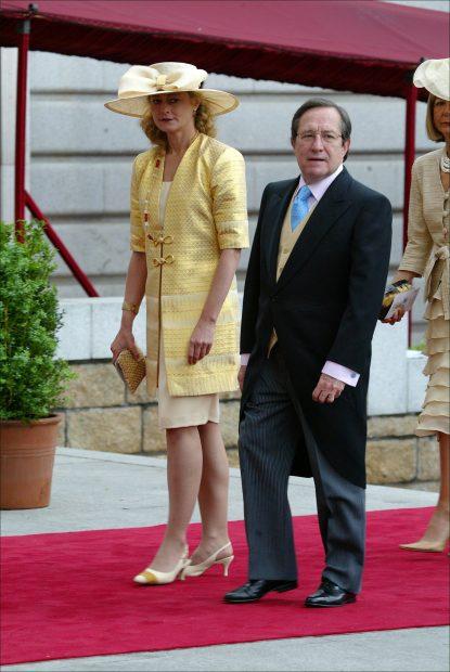 Fallece Pedro Erquicia, el 'Celestino' de don Felipe y doña Letizia