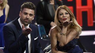 Ivonne Reyes y Sergio Ayala en una imagen de archivo /Gtres
