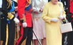 isabel II boda duques cambridge