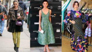 GALERÍA: ¡Las 'celebrities' mejor y peor vestidas de la semana! / Gtres