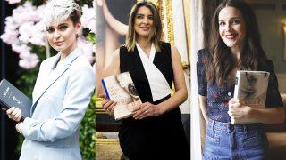 GALERÍA: Los famosos que han publicado libro en el último año./ Gtres