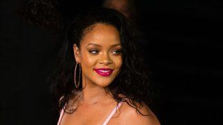 Rihanna tiene algo nuevo entre manos / Gtres