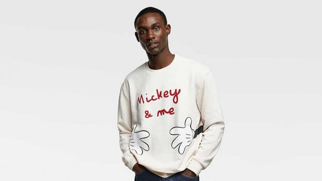 Disney Mickey Mouse Moda