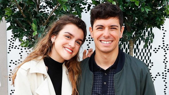Alfred y Amaia
