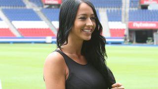 Aurah Ruiz en una imagen de archivo / Gtres