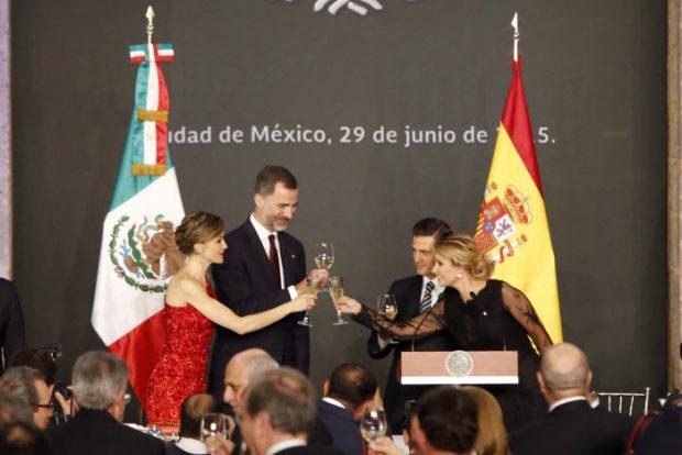 Doña Letizia se reencuentra con 'La Gaviota'