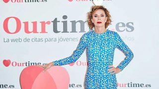 Ágatha Ruiz de la Prada, en un acto de este miércoles / Gtres
