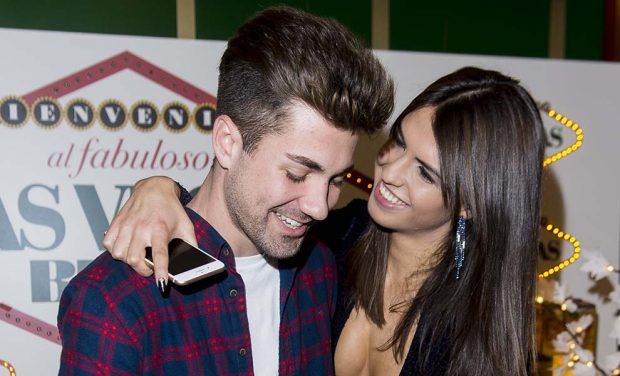 Hugo destapa el 'escarceo amoroso' de Sofía Suescun con un futbolista del Real Madrid