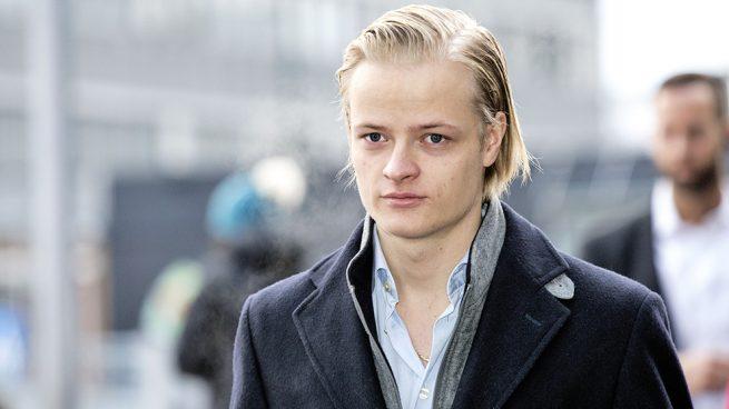 El hijo de Mette Marit, un príncipe 'de pega'