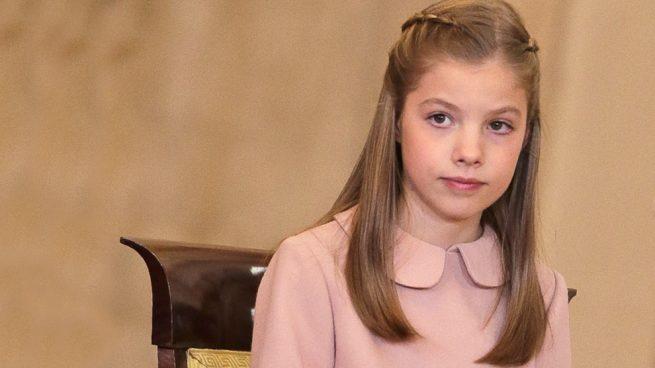 El cumpleaños secreto de la infanta Sofía en mitad de las vacaciones privadas de los Reyes