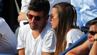 GALERÍA: Pincha para ver las imágenes más cariñosas de Pablo López y Claudia Nieto