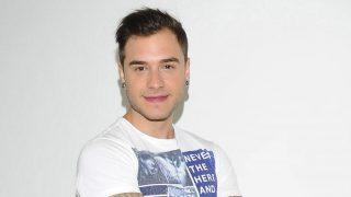 El actor Adrián Rodríguez en una imagen de archivo /Gtres