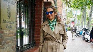 Galería: María Zurita recibe varias visitas / Gtres