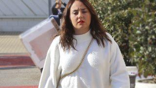 Rocío Flores Carrasco en una imagen de archivo / Gtres