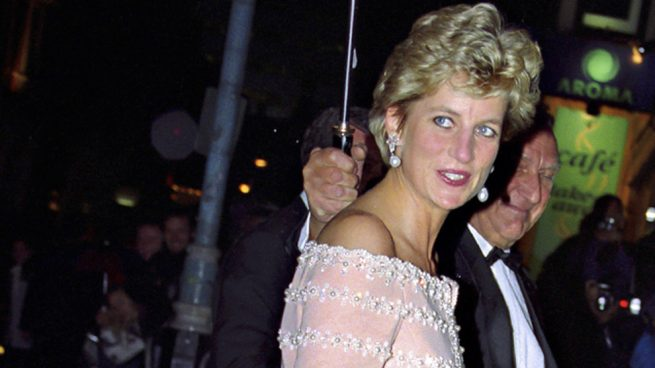 El día que Diana de Gales conquistó Broadway