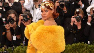 GALERÍA: Los estilismos más inolvidables de la Gala MET, la cita más importante con la industria de la moda. / Gtres